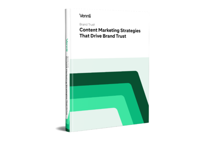 3D eBook Content Strategies That Drive Brand Trust